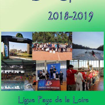 Bilan sportif 18-19