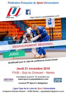 Judo @ Nantes | Nantes | Pays de la Loire | France
