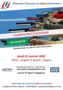Tir sportif @ Angers | Angers | Pays de la Loire | France