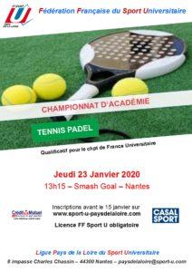 Padel @ Nantes | Nantes | Pays de la Loire | France