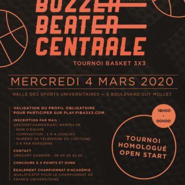 Basket 3×3