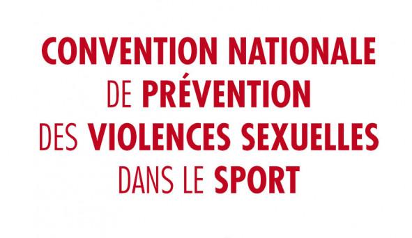 Violences sexuelles dans le sports : comment prévenir et réagir