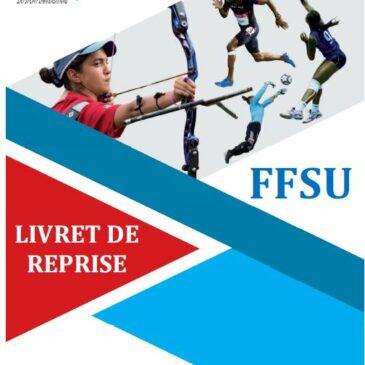 Guide de reprise des activités FFSU