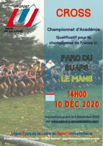 Cross @ Le Mans | Le Mans | Pays de la Loire | France