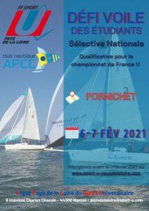 Voile @ Pornichet | Pornichet | Pays de la Loire | France