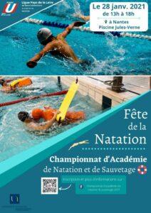 Natation @ Nantes | Nantes | Pays de la Loire | France