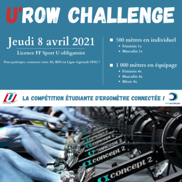 U'Row Challenge