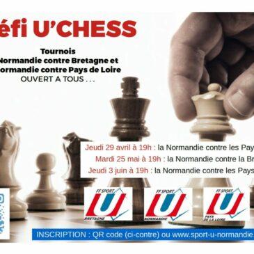 U'Chess